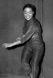 Photo of Lavern Baker